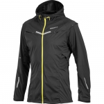 Elite run weather jacket men-Craft