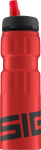 Fľaša Sigg NAT Dynamic Red Touch 0.75L
