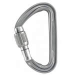Karabína Petzl Spirit Screw-Lock