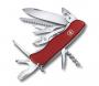 Nôž Victorinox Hercules 0.8543 red