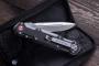 Nož Mr.Blade FERAT Stonewash