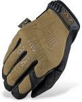 Rukavice Mechanix Original Coyote Glove