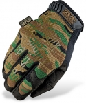 Rukavice Mechanix Original Covert Glove Camo