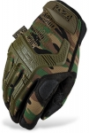 Rukavice Mechanix M-Pact Woodland Camo Glove