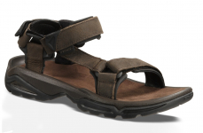Teva Terra FI 4 Leather