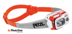 Čelovka Petzl Swift RL