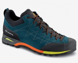 Scarpa Zodiac Lake blue