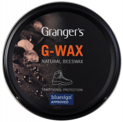 Vosk Granger's G-Wax Natural Beeswax